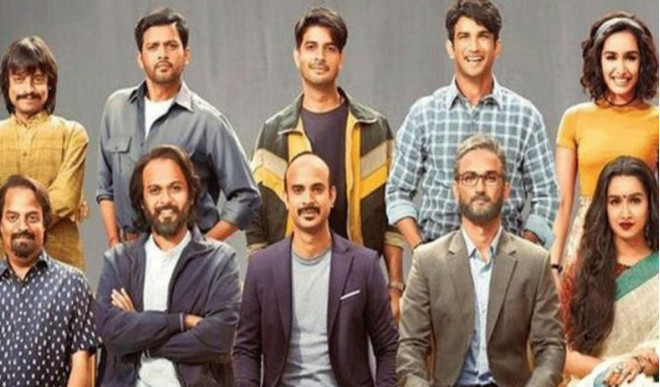 Movie Review: Chhichhore