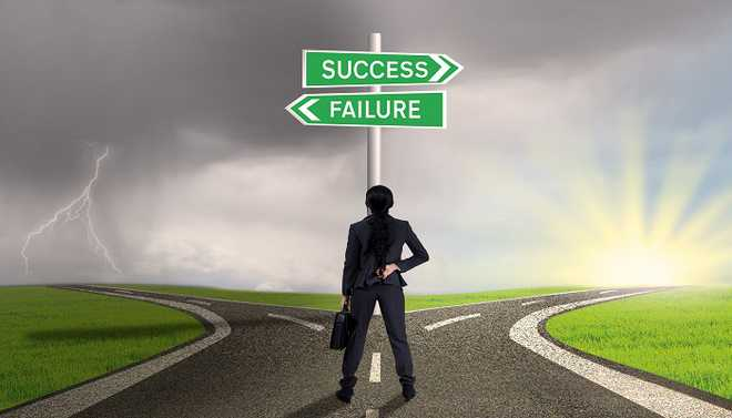Prabhleen: Failure Is Success In Disguise