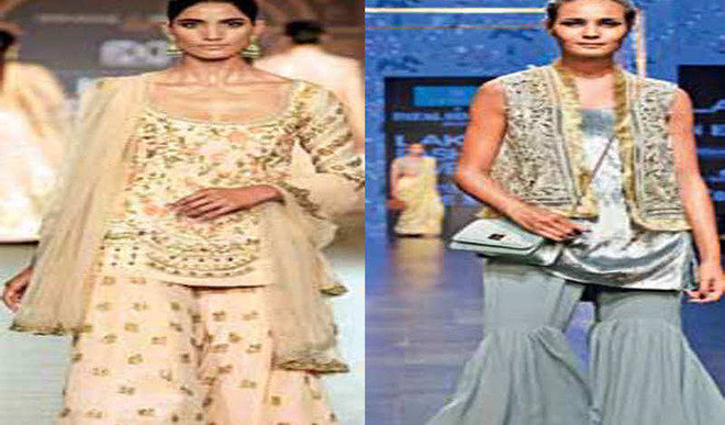 Take Your Pick: Sharara vs Gharara