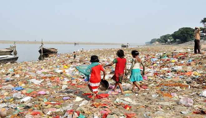 Deepshikasai: What If Mughal Era Had Plastic?