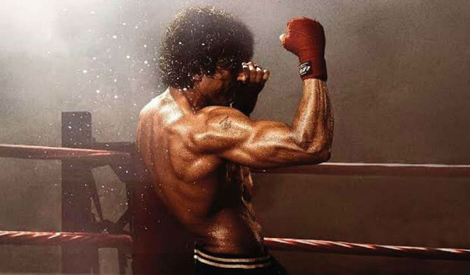 Toofan: Farhan Packs A Punch in 1st Look