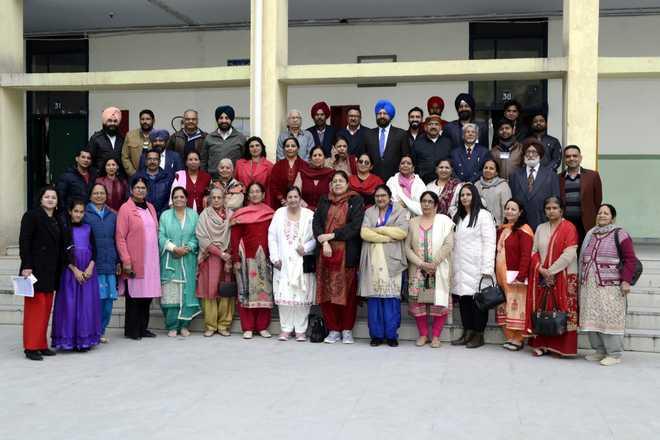 Former Students Get Nostalgic At Katchup Meet