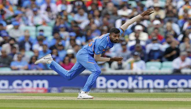 Pandya Yet To Come Back In Action, Rohit And Shami Return