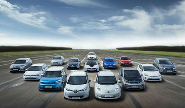 Why Norway Leads In Electric Vehicles Race