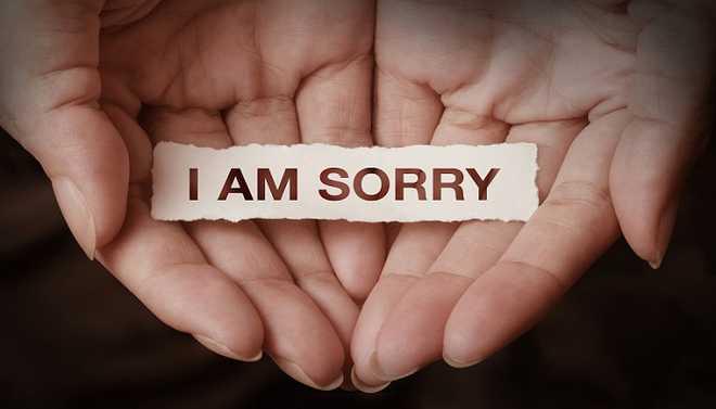 Ananya: Forgiveness Needs Courage