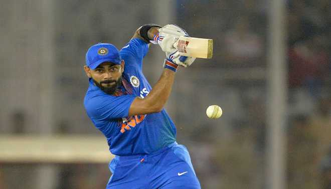 Former India Players Give Thumbs Down To Kohli's Number Four Move