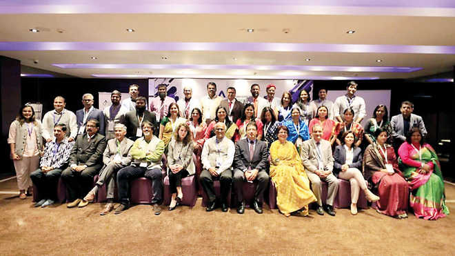 Principals' Conclave Focuses On 21st Century Skills