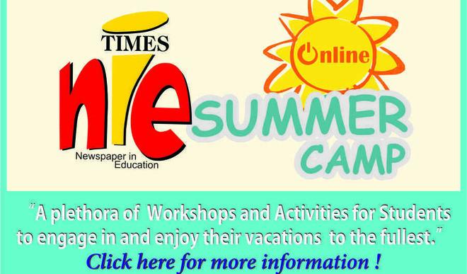 NIE Summer Camp